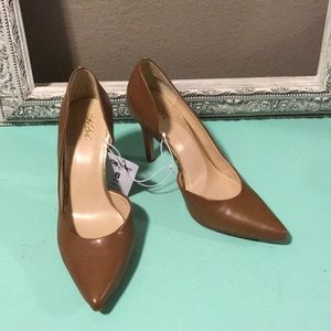 NWT Mossimo D'Orsay Pumps, 8